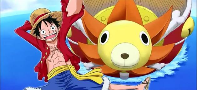 One Piece Film Z One Piece Film Z es la nueva película de los Mugiwara