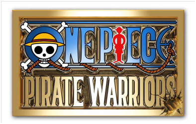 One Piece Pirate Warriors Logo