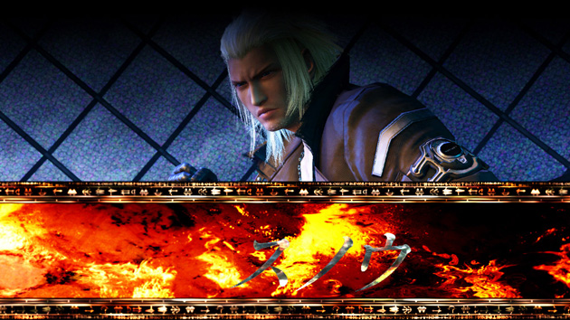 Snow Villiers Valfodr DLC 08 Final Fantasy XIII 2, DLC de Snow Villiers y Valfodr