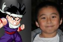 Son Gohan Dragon Ball Z Saiyan Saga 126x85 Dragon Ball Z Saiyan Saga, cuando los fans superan a Hollywood