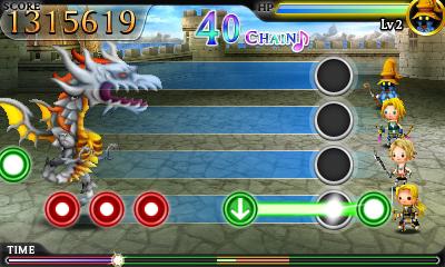 Theathrythm Final Fantasy 04