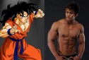 Yamcha Dragon Ball Z Saiyan Saga
