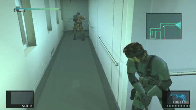 Metal Gear Solid HD Collection (12)