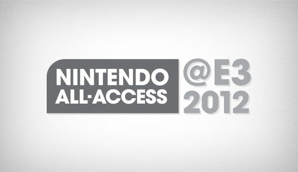 Nintendo all access