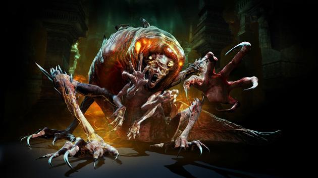 DmC Devil May Cry artwork (4)