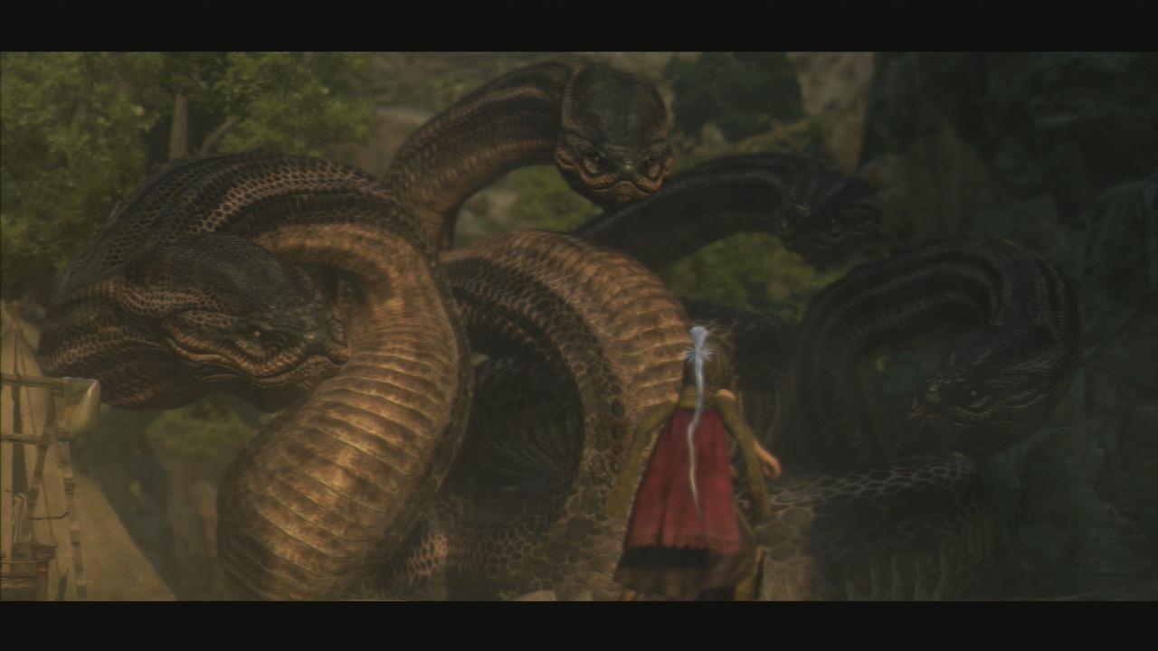 Hidra Dragon's Dogma
