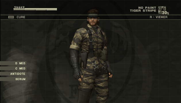 Metal Gear Solid 3 Vita (1)