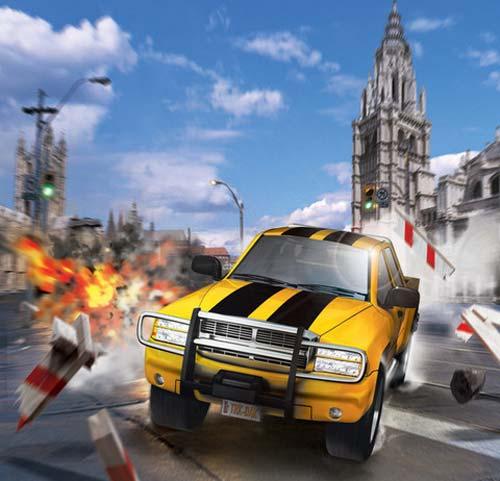 Crash-City-Mayhem