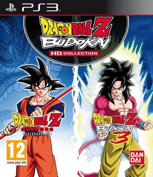 Dragon-Ball-Z-Budokai-HD-Collection-ps3-cover