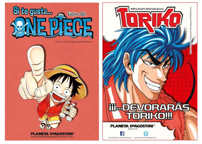 el manga: