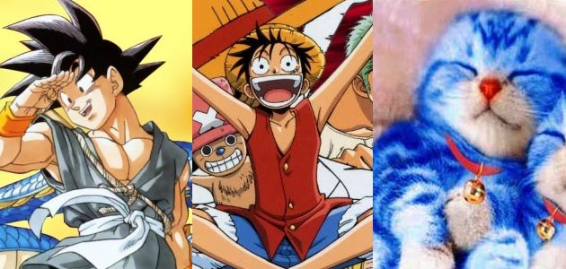 el anime manga: