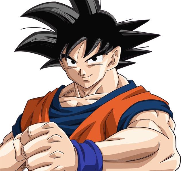 Goku-dragon-ball-2013