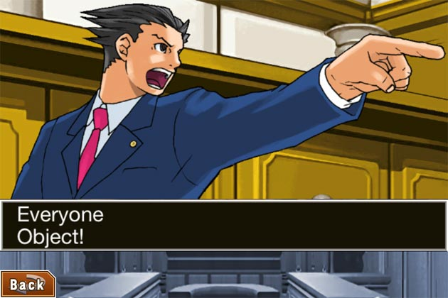 Phoenix Wright Ace Attorney Trilogy HD 05