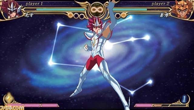 Saint Seiya Omega Ultimate Cosmos 04