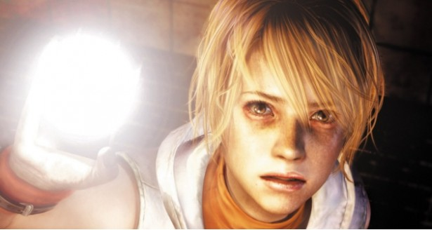 Silent Hill HD Collection x360