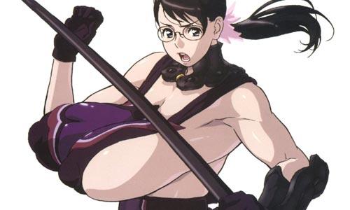 cattleya Las 50 pechugonas del anime más deseadas, según Biglobe
