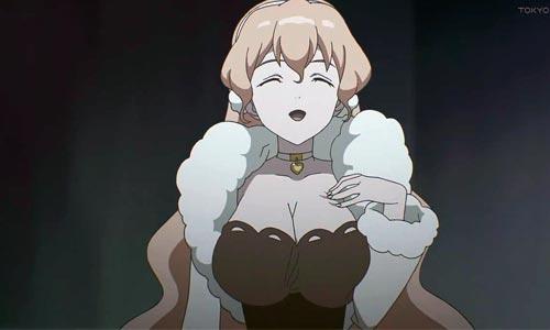 muginami Las 50 pechugonas del anime más deseadas, según Biglobe