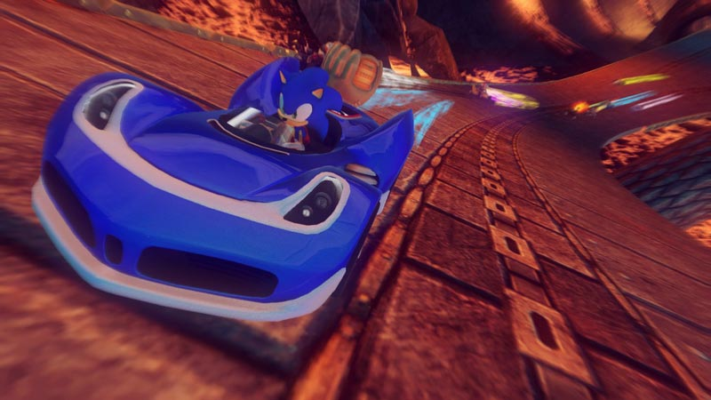 sonic all stars racing transformed 06 Sonic & All Stars Racing Transformed se acerca al millón de ventas