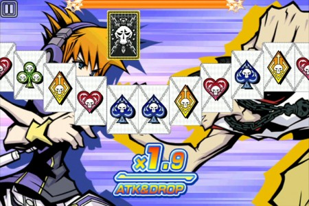 the world ends with you solo remix 10