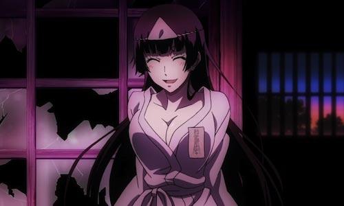 yuko kanoe Las 50 pechugonas del anime más deseadas, según Biglobe