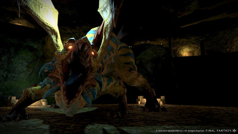 final fantasy xiv limit break how to use