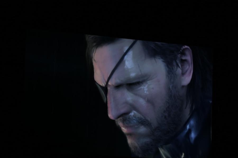 Metal Gear Solid Ground Zeroes 01