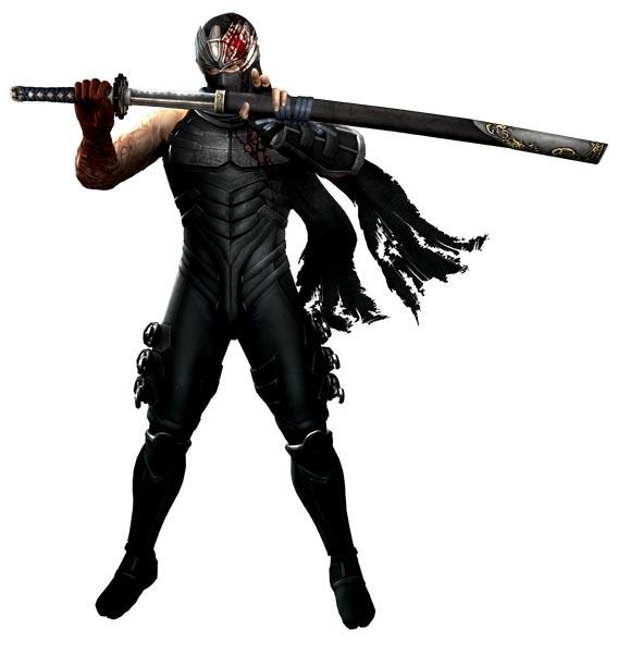 Warriors Orochi 3 Ultimate Ryu Hayabusa: Esto Es Discriminación XD (hayate)