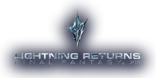 lightning returns final fantasy xiii logo 02 La información que necesitas saber sobre Lightning Returns: Final Fantasy XIII