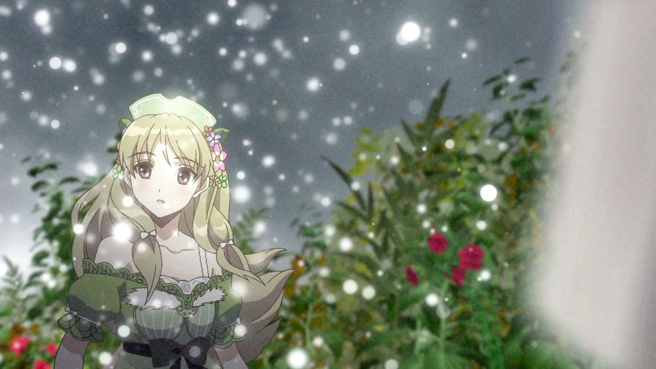 Atelier Ayesha The Alchemist of Twilight Land