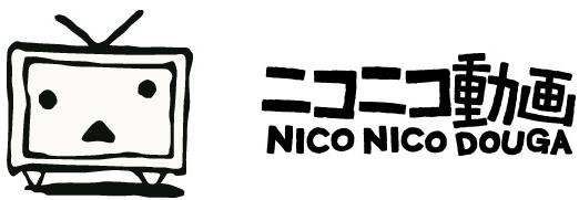Logo Nico Nico Douga Los dos Nico Nico Douga se fusionan