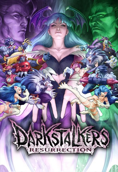 darkstalkers-resurrection