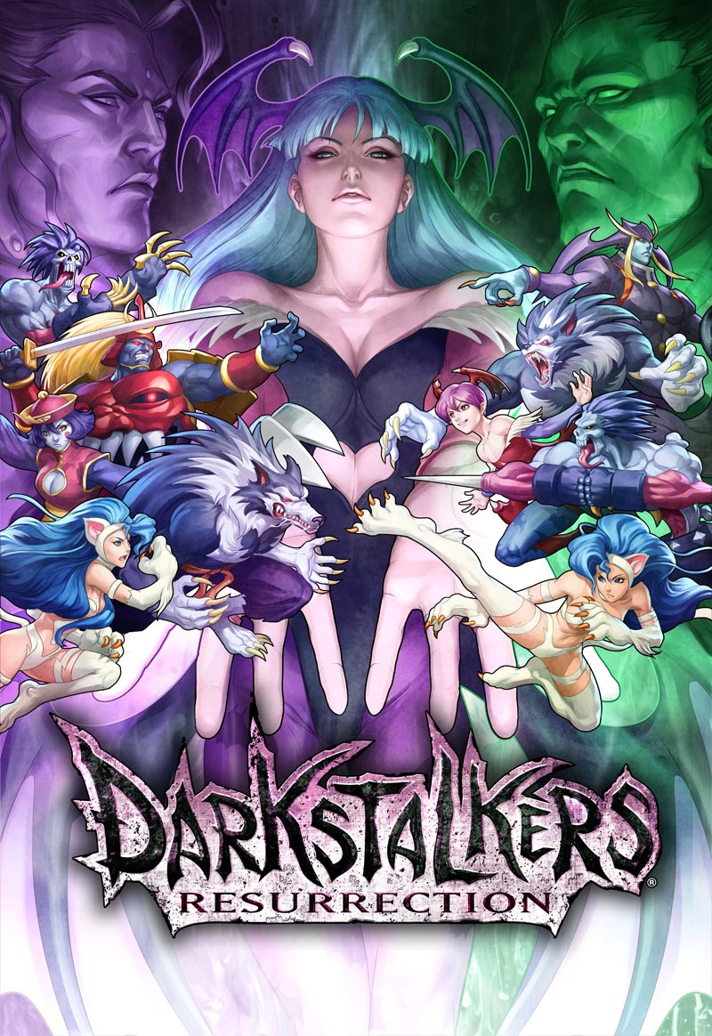 darkstalkers-resurrection