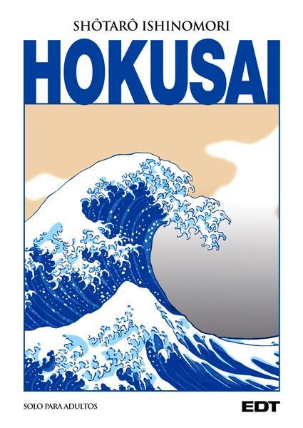 hokusai portada edt