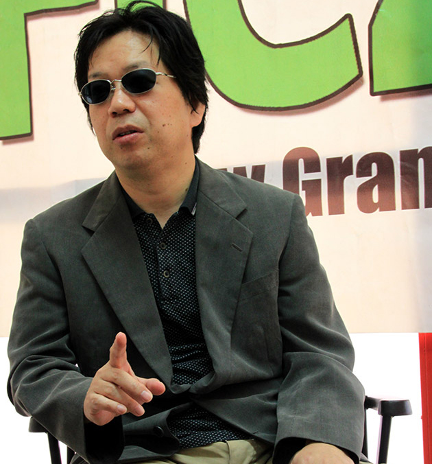 watanabe Shinichiro Watanabe trabaja en dos nuevos anime