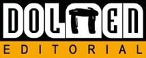 dolmen editorial logo