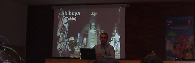 marc bernabe turismo manga