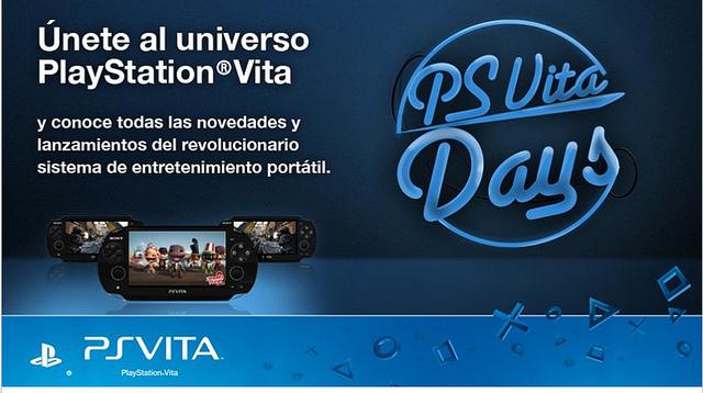 ps vita days