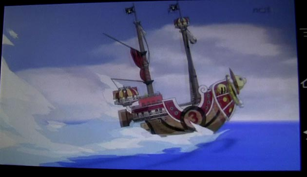 One Piece Escena Del Baño ~ Dikidu.com