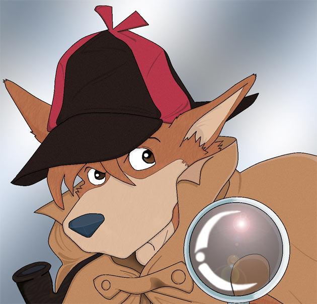 Image Result For Anime Detectivea