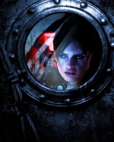 Resident Evil Revelations 2013 01