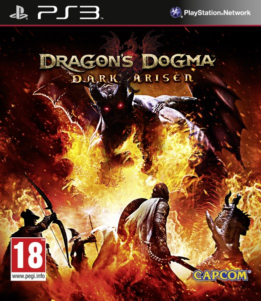 dragons dogma dark arisen pal cover