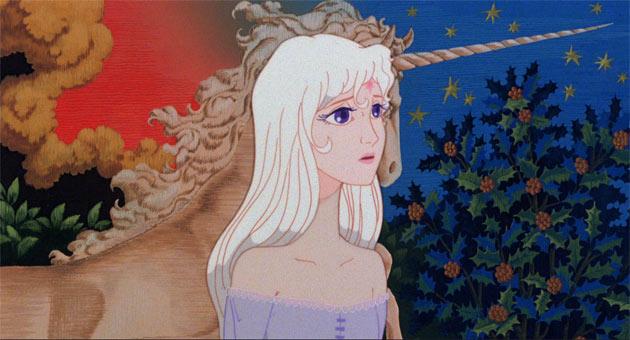 Schmendrick: Bueeeno, era o transformarte en una humana o en una alicornio, obviamente hice la mejor elección. :) (Brony desde 1982)