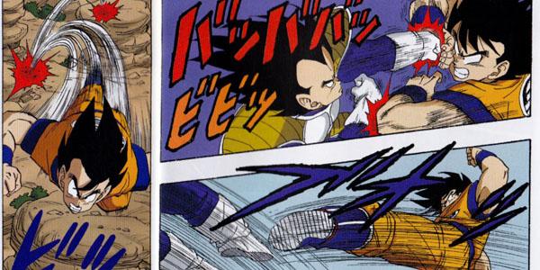 fully-colored-Dragon-Ball-Z-manga