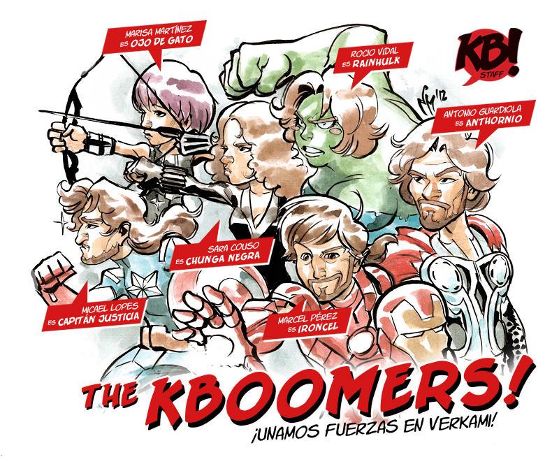 kboomers
