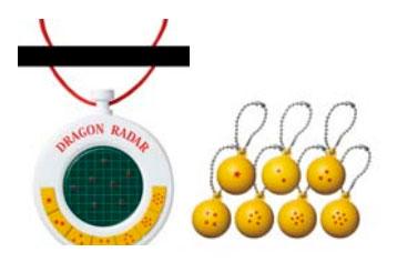 kfc dragon ball