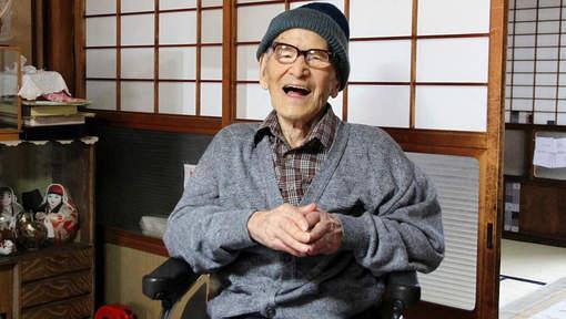 Fallece Koto Okubo, la mujer más longeva del mundo, a los 115 años Koto-okubo