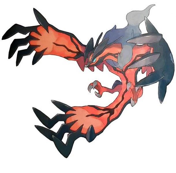 how to get legendary pokemon in y