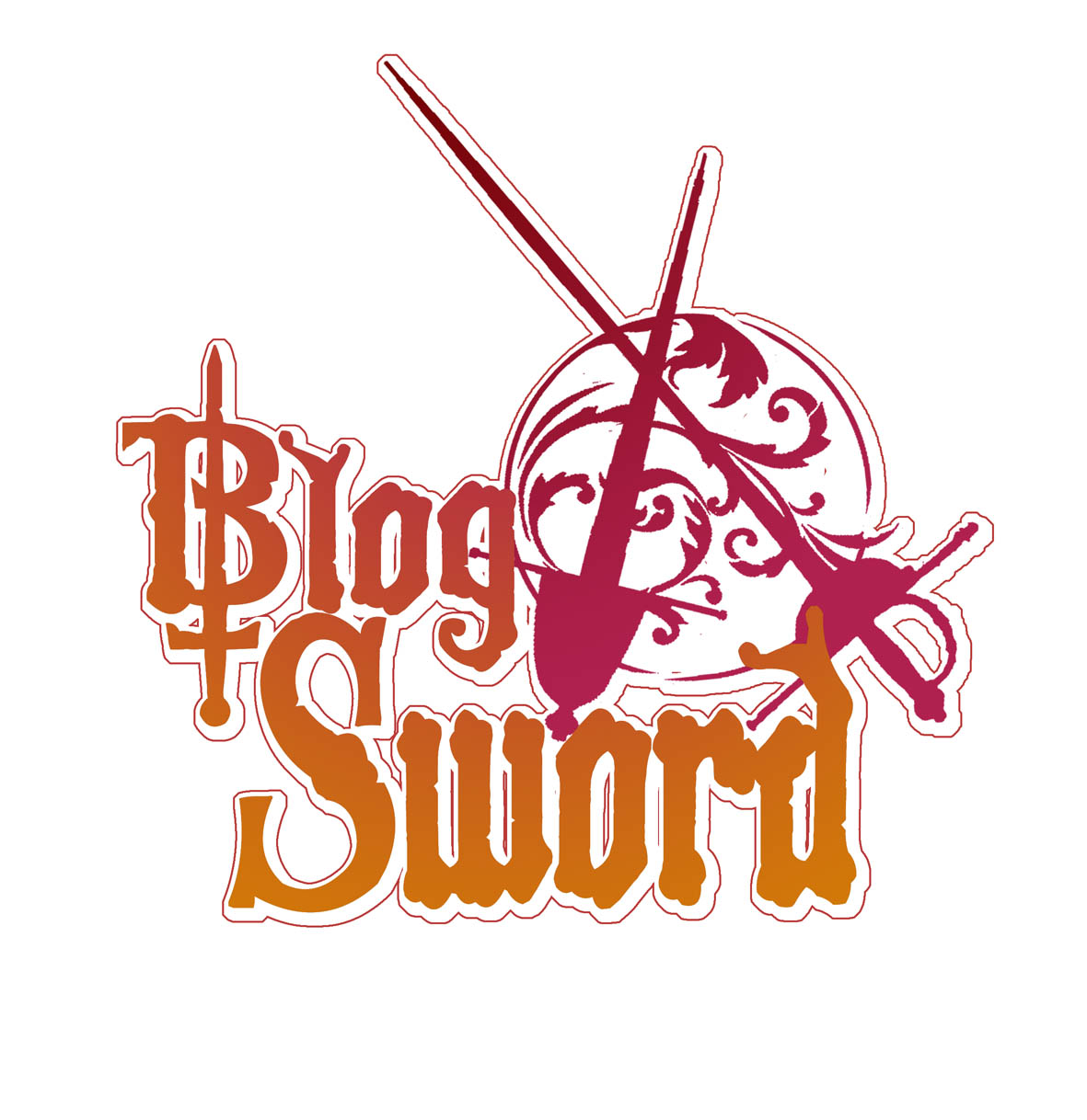 Blog Sword