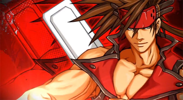 Guilty Gear XX Accent Core Plus R Guilty Gear XX Accent Core Plus R llega a Europa