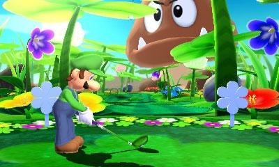 Mario Golf World Tour 3DS 02